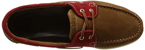 Brown Phenis Men's Cognac TBS Rouge Boat Shoes nPIHZ