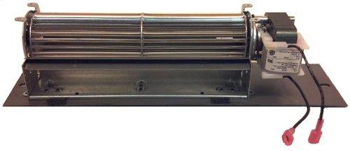 Amazon.com: Majestic InstaFlame Fireplace Blower (CFM-HE30 & CFM ...