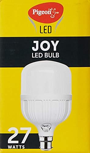 PIGEON-LED-Joy-Bulb-B22-6500K-27W