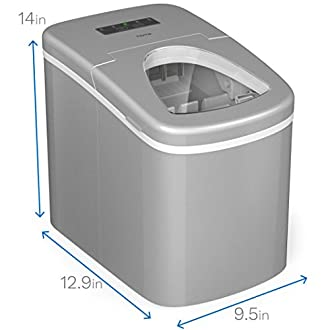 Portable Ice Maker Image