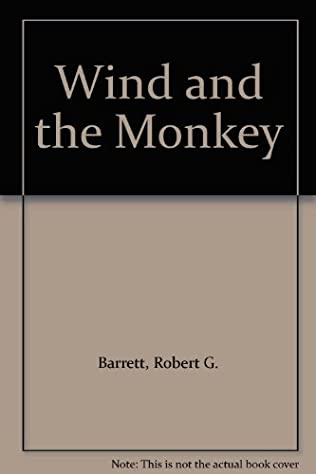 book cover of The Wind and the Monkey