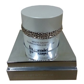 0f9db1a729237 Image Unavailable. Image not available for. Color  La Prairie White Caviar  Illuminating Eye Cream