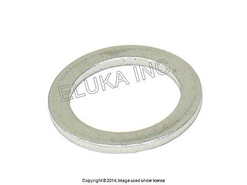 - BMW Genuine Seal Ring - Automatic Transmission Fill Plug (14 X 20 X 1.5 mm) 525i 318i 318is 318ti 323i 325i 325is 328i 528i Z3 1.9 Z3 2.5 Z3 2.8