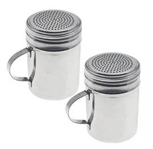 Dozenegg Stainless Versatile Dredge Shaker product image
