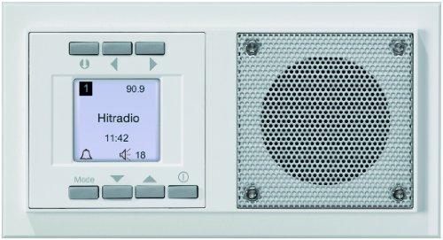 Honeywell D 20.485.02 Radio encastrée Design Aura: Amazon.fr ...