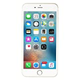 Apple iPhone 6 Plus, GSM Unlocked, 16GB - Gold (Renewed)
