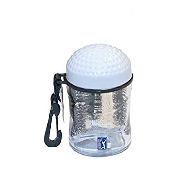 Golf Ball Washer Cleaner - Golfer's Best Gift Idea, Accessory, Gift For Men Women, Souvenir, Present