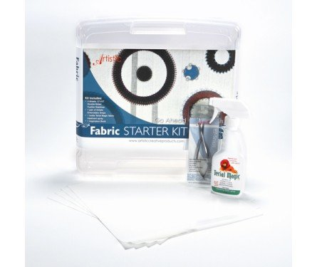 janome starter kit - 2