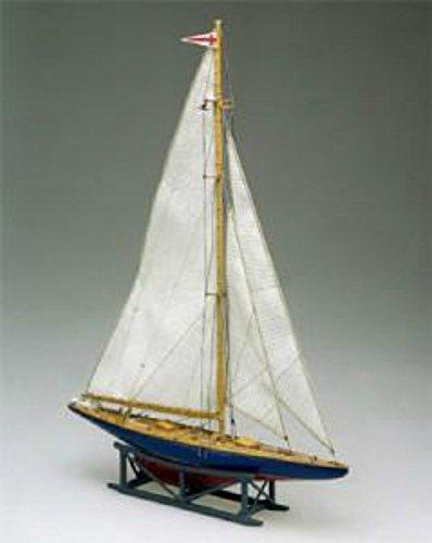 Endeavour - Mini Model Ship Kit by Mamoli (Endeavour Model Ship)