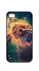 Custom made Case/Cover/ cell phone case iphone 4s - Star Universe Star