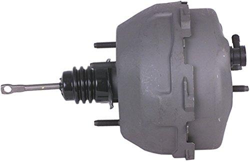 Cardone 54-71204 Remanufactured Power Brake Booster