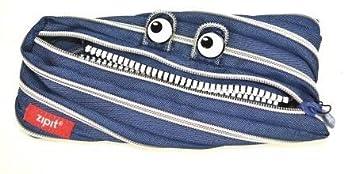 Zipit jeans original monstermäppchen neuf, trousse et dotés d\'une ...