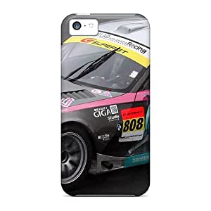 Fashionable Caa260TgrI Iphone 5c Case Cover For Bmw Itasha Car Protective Case