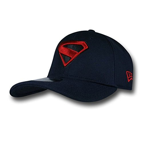 Superman Kingdom Come 39Thirty Cap- Large/XLarge