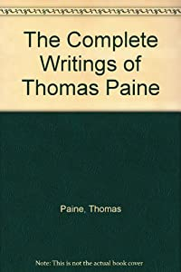 Hardcover The Complete Writings of Thomas Paine Book