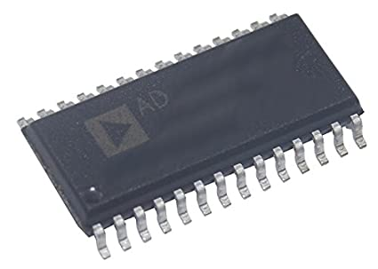 Evaluation Board, Agile Wideband RF Transceiver, 70MHz to 6GHz, 1x1