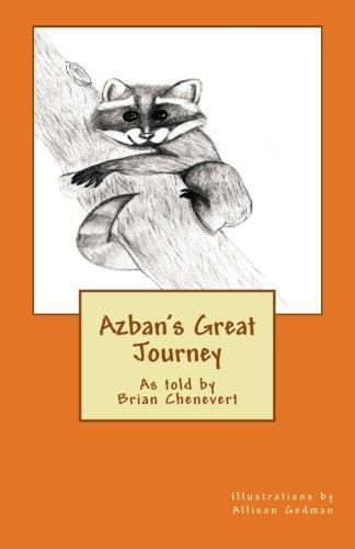 Azban's Great Journey