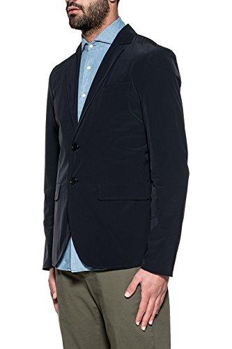 Aspesi Homme I512G00601101 Bleu Polyamide Blazer