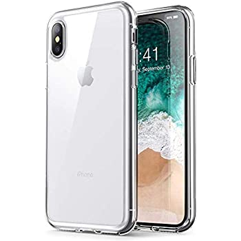 Amazon.com: Ainope Crystal Clear iPhone Xs Max Case