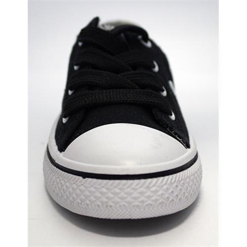 Kripton-West Sneaker Basse Noir Taille 41