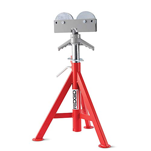 Low Roller Jack Stand