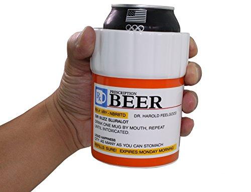 beer can coffee mug - 3