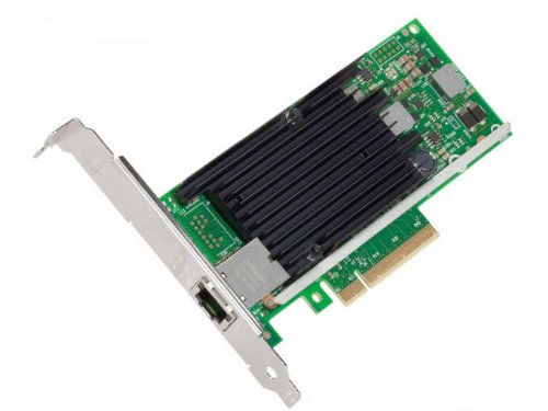 Intel Corp X540T1BLK Converged Network Adapter T1 by Intel