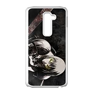 Claymore LG G2 Cell Phone Case White TQ7182927