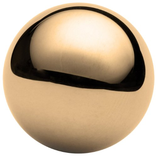 Most Popular Brass Spheres