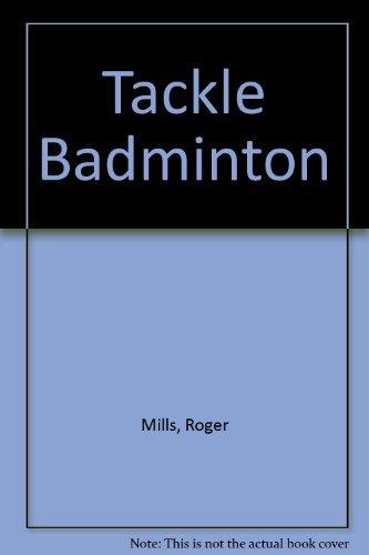 Tackle Badminton por Eric Butler