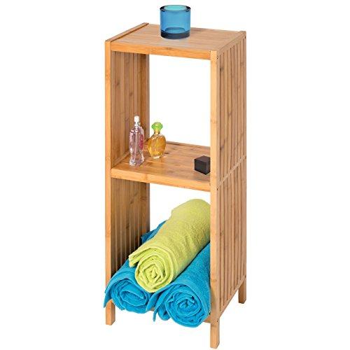 Bamboo Bathroom Furniture - 7