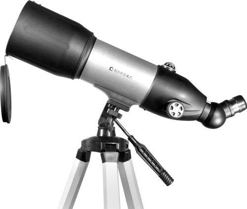 BARSKA 40080 Starwatcher Refractor (Cluster Gear Image)