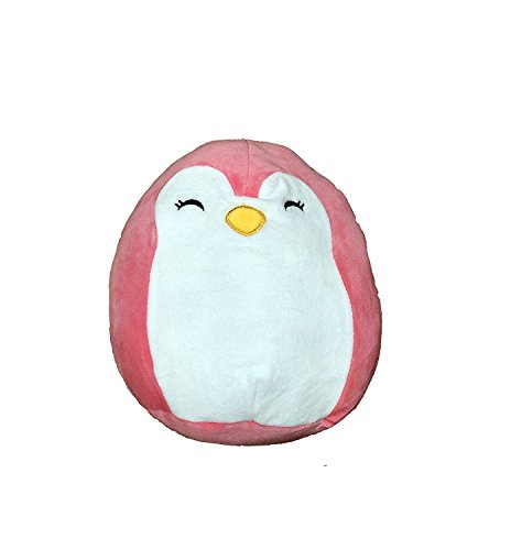 Squishmallow Kellytoy 16'' Piper The Pink Penguin Super Soft Plush Toy Pillow Animal Pet Pal Buddy by Squishmallow