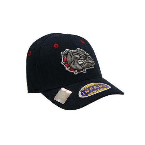 Gonzaga Bulldogs Infant One-Fit (Bulldogs One Fit Cap)