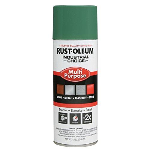 Spray Paint Machine Green oz