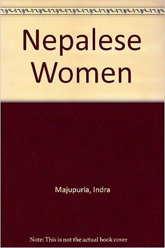 Amazon.com: Nepalese Women: Indra Majupuria: Books