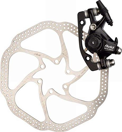 SRAM Avid BB7 Road S Front or Rear Disc Brake, 140mm