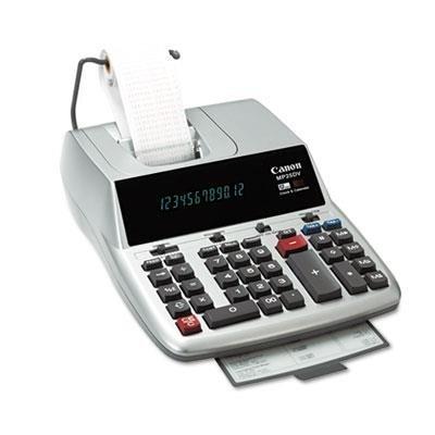Canon MP25DV-3 - Two-Color Ribbon Printing Calculator by Canon