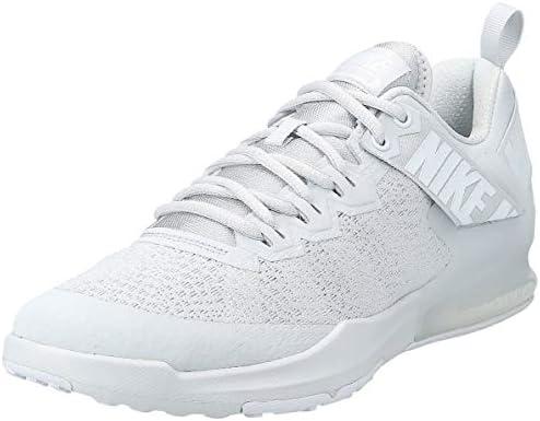 gama muy codiciada de última venta los mejores precios Nike Zoom Domination Tr 2 Training Shoes For Men 42 EU, Light Blue ...