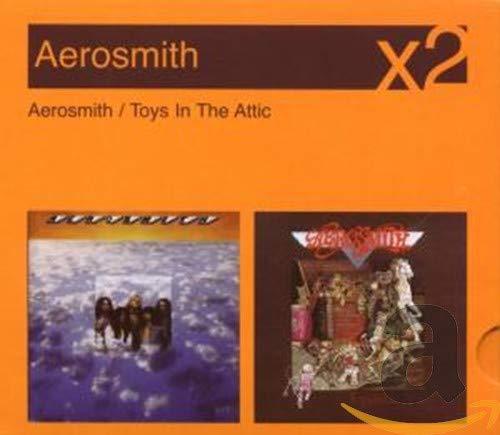 Aerosmith Toys in Max Super sale period limited 75% OFF the Attic