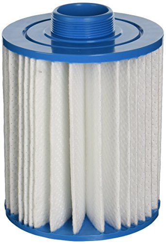 Filbur FC-0312 Antimicrobial Replacement Filter Cartridge for Artesian Resort Line Series Disposable Pool and Spa Filters