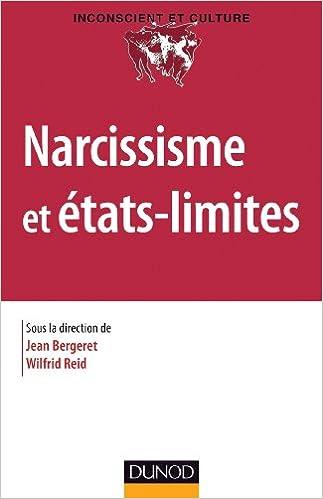 Livres gratuits Narcissisme et états-limites pdf