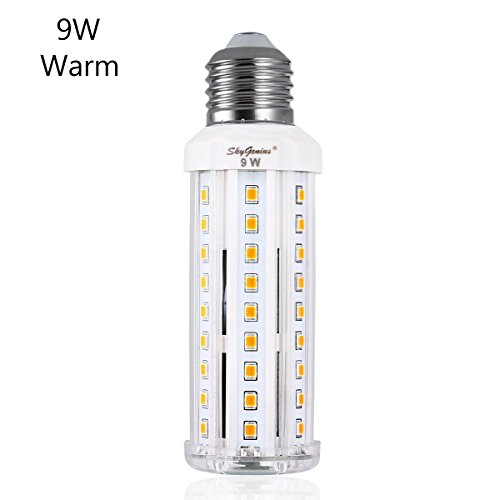 Warm White Corn Light Bulb