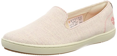 Femme Timberland Canvas Mayport Enfiler Baskets zfc7zvIpPq
