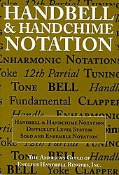 AGEHR Handbell and Handchime Notation Booklet