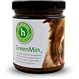 Dr. Dobias Healing Solutions Inc. GREENMIN Dogs - All Natural Mineral Supplement, up to 5 Months Supply
