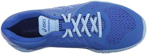 airy Blue Donna Purple Asicswomens blue Purple Blue Conviction X Womens WwpCqYvS