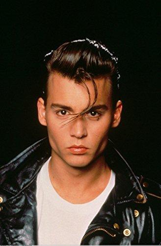 Johnny Depp Poster 36 inch x 24 inch / 20 inch x 13 inch