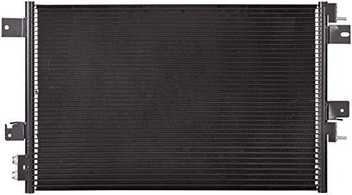 Spectra Premium 7-3586 A/C Condenser for Dodge - A/c Condenser Dodge
