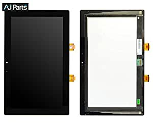 LTL106AL01-002 LCD LED Screen Display + Touch Digitizer For Microsoft Surface RT